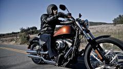 Harley Davidson Blackline - Immagine: 5
