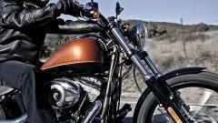 Harley Davidson Blackline - Immagine: 6