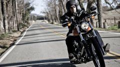 Harley Davidson Blackline - Immagine: 7