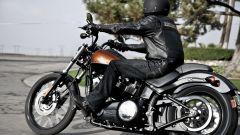 Harley Davidson Blackline - Immagine: 8