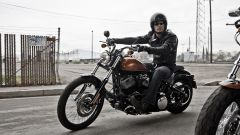 Harley Davidson Blackline - Immagine: 9
