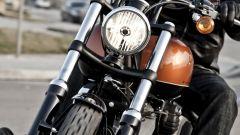 Harley Davidson Blackline - Immagine: 2
