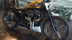 Harley-Davidson: il concessionario di Bologna vince la Battle of the kings - Immagine: 3