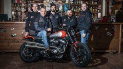 Harley-Davidson: il concessionario di Bologna vince la Battle of the kings - Immagine: 5