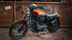 Harley-Davidson: il concessionario di Bologna vince la Battle of the kings - Immagine: 7