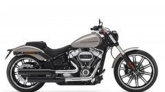 Harley Davidson Breakout 2018