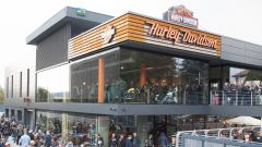 Harley-Davidson Breva e Tivan