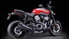 Harley-Davidson: il nuovo CEO fa fuori la Bronx e altre - Immagine: 2