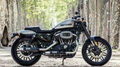 Harley-Davidson Bronx, la nuova moto entro tre anni