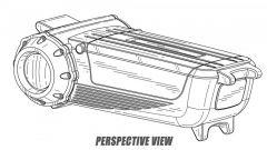 Harley-Davidson City Speedster: la batteria