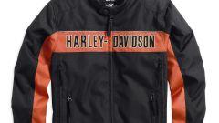 Harley-Davidson Collezione Core 2014 - Immagine: 8