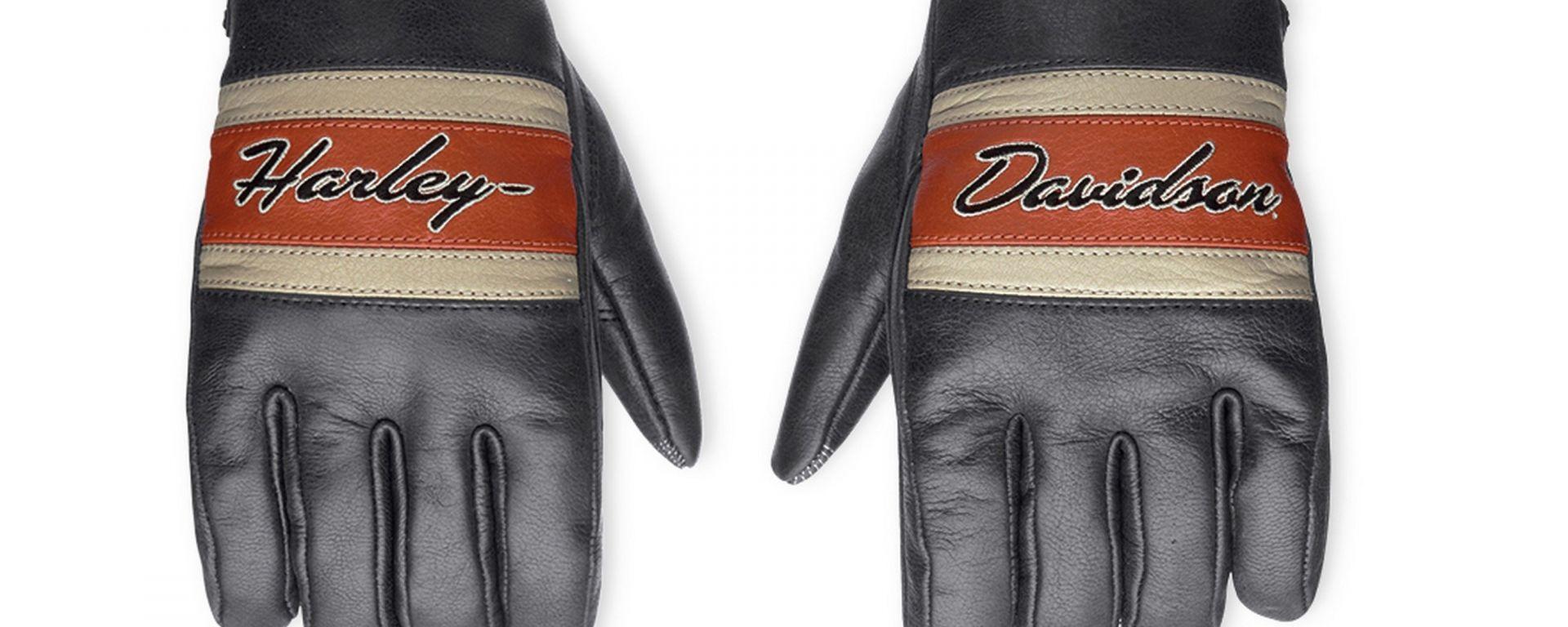 Harley-Davidson Collezione Core 2014