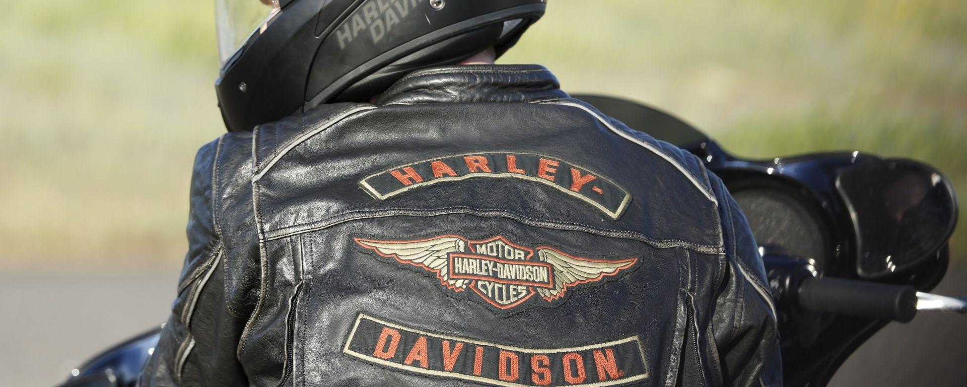 Collezione Harley-Davidson Core 2015