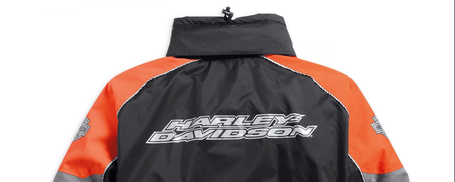 Abbigliamento Harley Core MotorBox Davidson moto collezione TTwxqrgB5