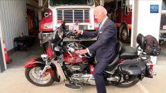 Harley-Davidson: cosa cambia con Biden presidente USA?