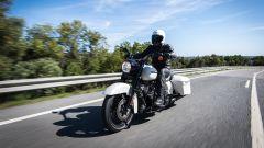 Harley-Davidson crolla in borsa, il CEO fa insider trading e il titolo risale - Immagine: 2