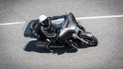Harley-Davidson crolla in borsa, il CEO fa insider trading e il titolo risale - Immagine: 3