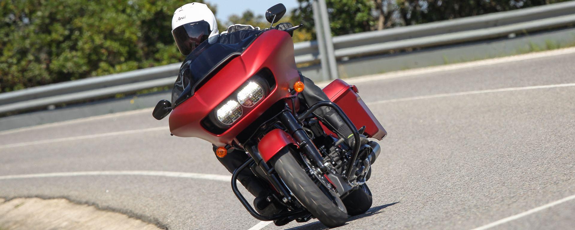 Harley-Davidson crolla in borsa, il CEO fa insider trading e il titolo risale