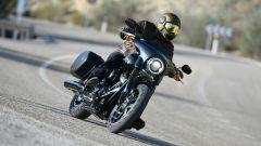 Harley-Davidson crolla in borsa, il CEO fa insider trading e il titolo risale - Immagine: 4