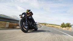 Harley-Davidson crolla in borsa, il CEO fa insider trading e il titolo risale - Immagine: 5