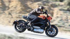 Harley-Davidson crolla in borsa, il CEO fa insider trading e il titolo risale - Immagine: 6