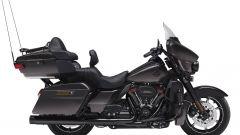 Harley-Davidson CVO Limited, black