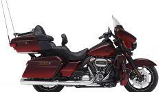 Harley-Davidson CVO Limited, red