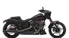 Harley-Davidson CVO Pro Street Breakout 2016 - Immagine: 4