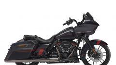 Harley-Davidson CVO Road Glide, black