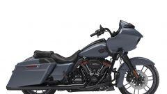 Harley-Davidson CVO Road Glide, grey