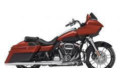 Harley-Davidson CVO Road Glide, red