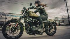 Harley-Davidson Dark Custom Demo Campaign 2017