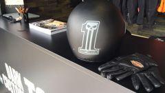 Harley-Davidson: il Dark Custom Tour a Rivanazzano Dragway - Immagine: 5
