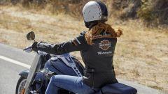 Harley Davidson Dark Friday collezione 2018 (Woman)