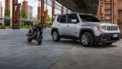 Harley-Davidson e Jeep: ancora insieme, per il 4 anno consecutivo - Immagine: 1