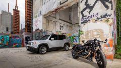 Harley-Davidson e Jeep: ancora insieme, per il 4 anno consecutivo - Immagine: 2
