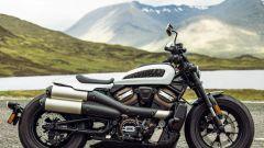 Nuovo Sportster Harley-Davidson: foto, caratteristiche e prezzo - Immagine: 4