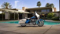Harley-Davidson Electra Glide Revival 2021: arriverà a maggio a 31.300 euro f.c.