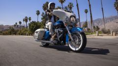 Harley-Davidson Electra Glide Revival 2021: la prima moto della Icons Collection