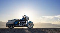 Harley-Davidson Electra Glide Revival 2021: limited edition da 1.500 esemplari