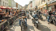 Harley-Davidson European Bike Week: la 20° edizione è stata un successo