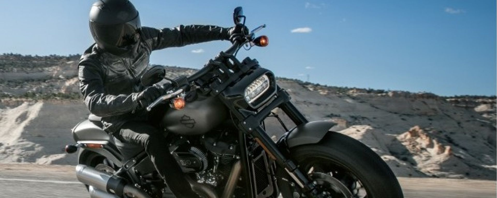 Harley-Davidson Experience: un week end da veri bikers