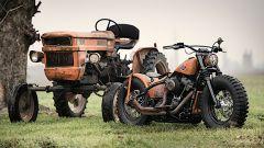 Harley Davidson Farm Machine, vincitrice del Battle of the Kings 2018