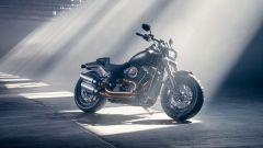 Harley Davidson Fat Bob 107 MY 2018