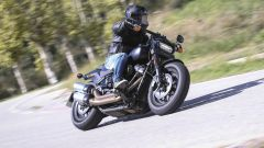 Harley Davidson Fat Bob 114 MY 2018 è la Softail più innovativa