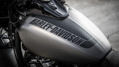 Harley Davidson Fat Bob 114 MY 2018: il serbatoio