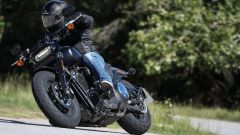 Harley Davidson Fat Bob 114 MY 2018: la prova su strada