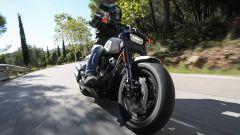 Harley Davidson Fat Bob 114 MY 2018: telaio, motore e design sono tutti nuovi