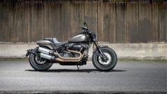Harley Davidson Fat Bob 114 MY 2018