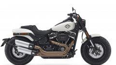 Harley Davidson Fat Bob 2018
